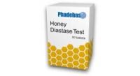 Тест для определения диастазы меда  Honey Diastase Test